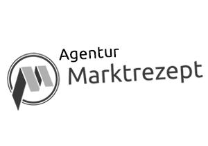 Logo Agentur Marktrezept