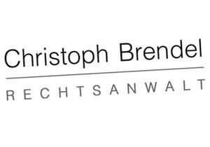 Logo Kanzlei Brendel
