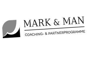 Logo MARK & MAN